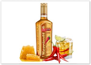 Мёд против алкоголя.